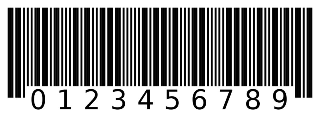 Công nghệ mã số mã vạch