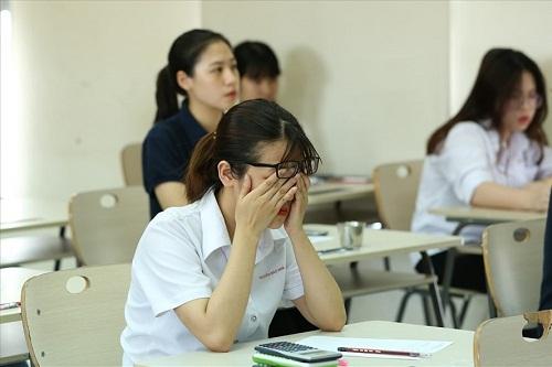 Bệnh trầm cảm ở học sinh ngày càng  khó nắm bắt