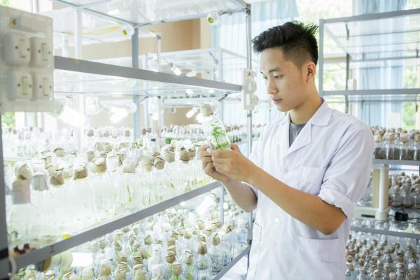 Phương thức xét tuyển trường Đại học Nông nghiệp năm 2018
