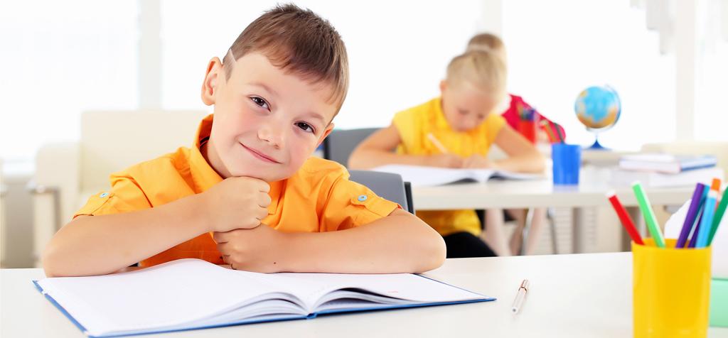 Giúp trẻ học tốt Toán học vỡ lòng