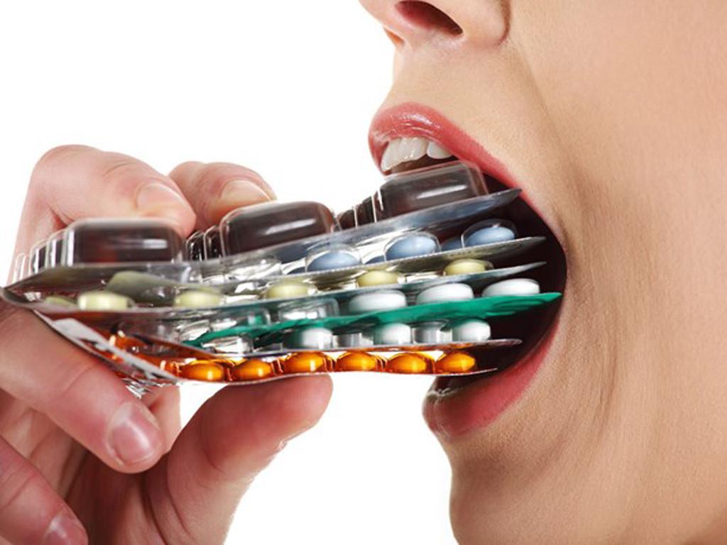 5 Cách dùng thuốc kháng sinh sai mọi người hay mắc phải 2