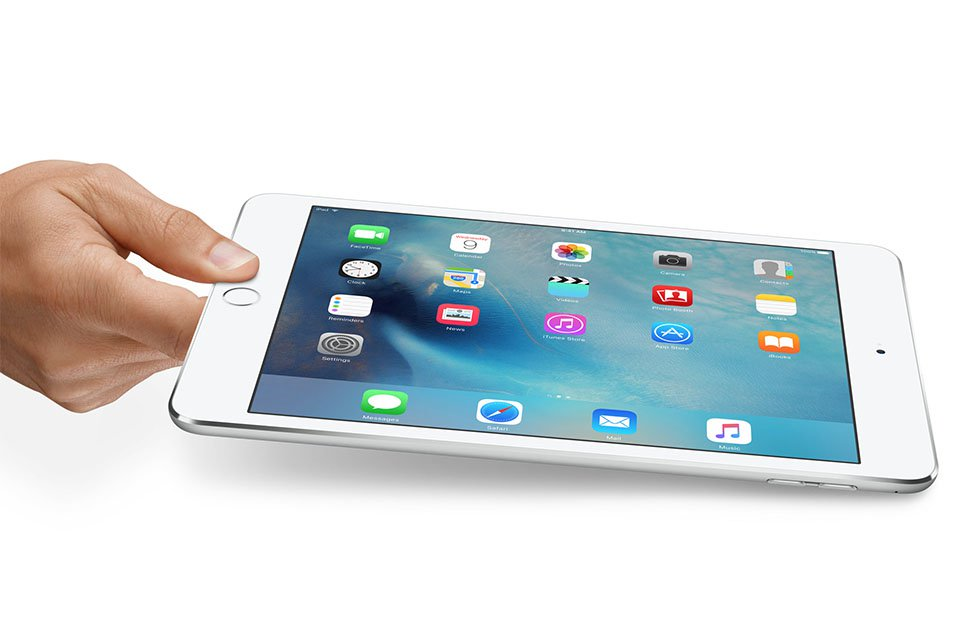 Tại sao bạn nên mua iPad cơ bản nhất thay vì iPad Pro?