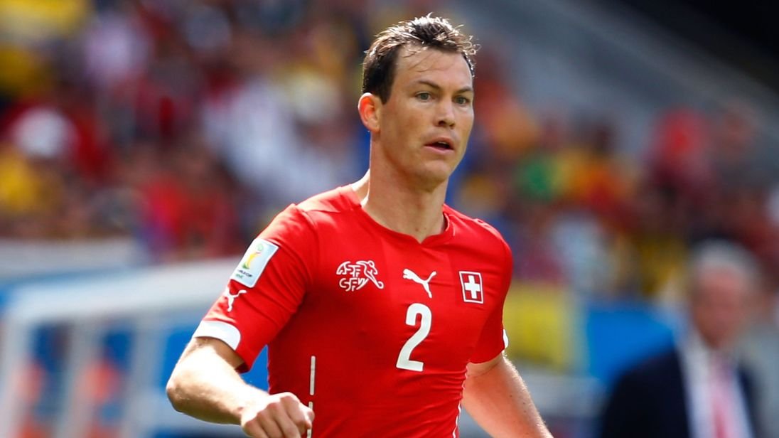 Những cầu thủ đáng chú ý nhất trận Thụy Sĩ- Serbia