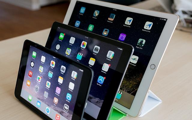 Những lí do bạn nên mua iPad cơ bản nhất thay vì iPad Pro