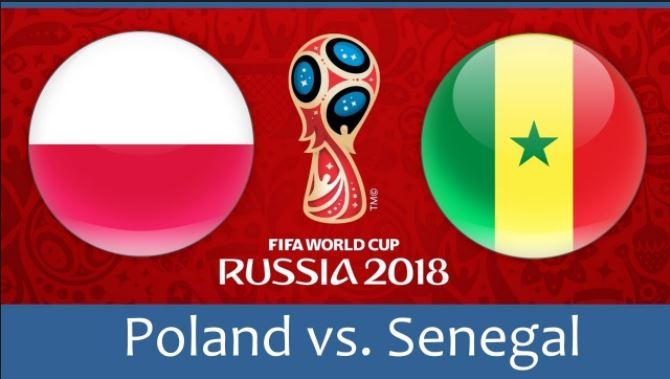 Soi kèo World Cup Ba Lan vs Senegal, 22h00 ngày 19/06