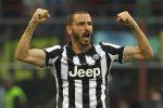 Top những cầu thủ hay nhất của Juventus mùa giải 2018/2019