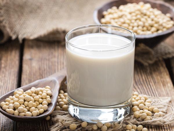 Sữa đậu nành có tốt cho bà bầu?