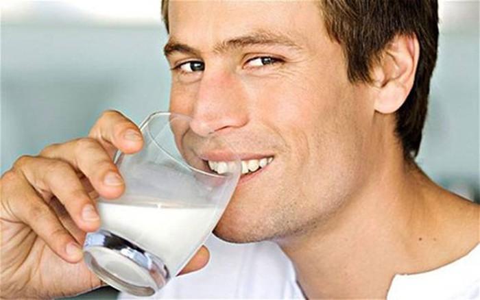 Sữa đậu nành gây vô sinh cho nam là không chính xác