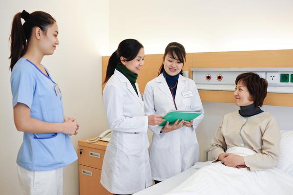 Học các ngành y thi khối nào