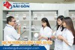 Tìm hiểu về phương thức xét tuyển cao đẳng Dược