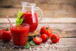 Hướng dẫn cách làm nước ép cà chua giảm cân