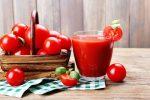 Uống nước ép cà chua lúc nào là tốt nhất?
