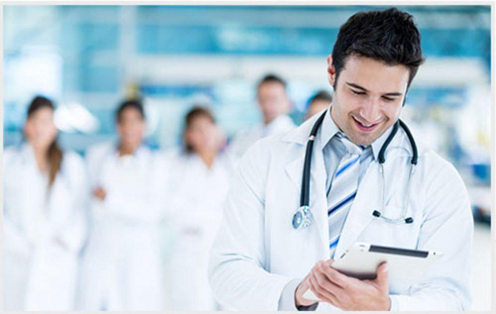 Mức lương ngành y đa khoa hấp dẫn