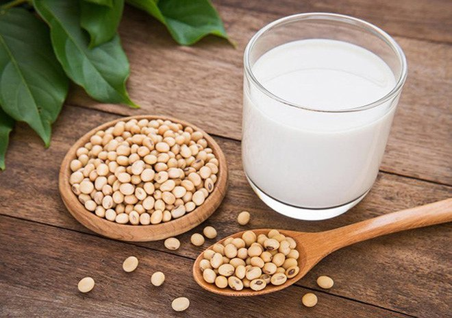 Sữa đậu nành có tác dụng gì? Những lợi ích sức khỏe từ sữa đậu nành