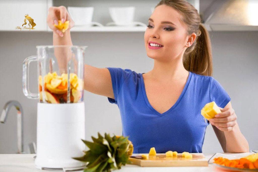 Ăn dứa có giảm cân không và cách ăn dứa giảm cân an toàn